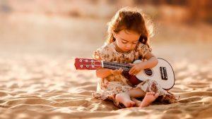 موسیقی و هوش کودکان