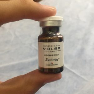 کوکتل وولر VOLER جوانسازی پوست