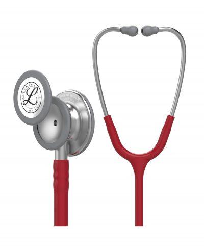 گوشي طبي ليتمن كلاسيك 3 زرشکی