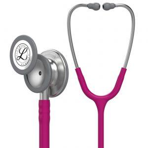 گوشي طبي ليتمن كلاسيك 3 تمشکی