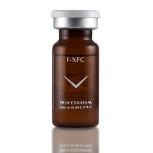 کوکتل مزوتراپی تقویت پوست فیوژن F-XFC