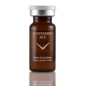 کوکتل ویتامین فیوژن F-VITAMIN ACE